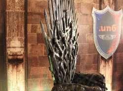 Игры престолов .ипб в Yota Arena