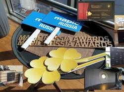 Mapic Russia Awards 2019