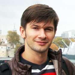 Владислав Чернышов