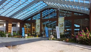 X-й юбилейный форум Интуриста в Даламане