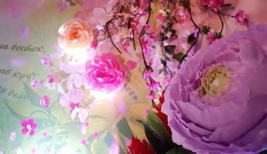 Сказка: Цветик-семицветик