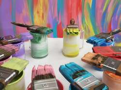 Gedeon Richter: Art of Theraphy