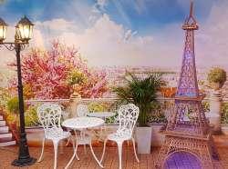 И снова в Париж