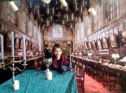 Гарри Поттер, или как отметить мальчику 13 лет