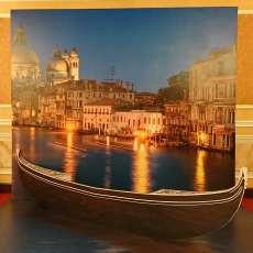 Фотозона Венеция